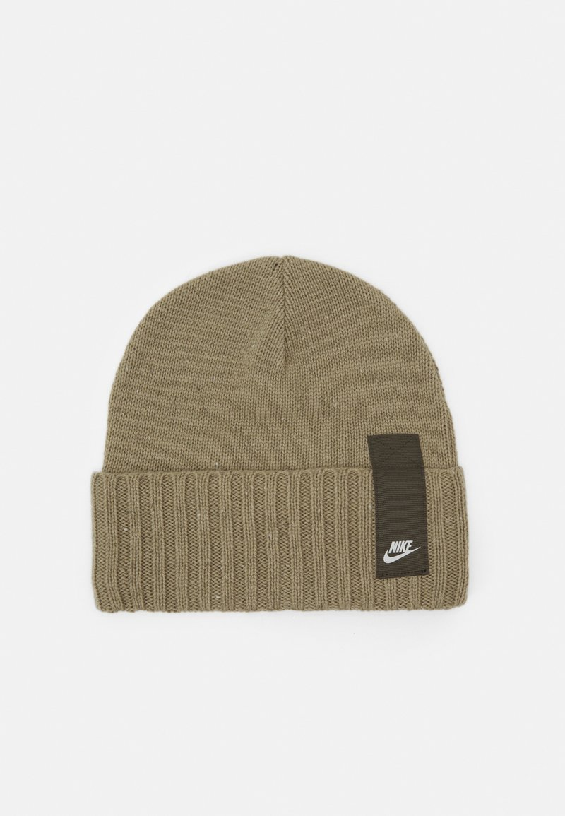 Nike Sportswear - BEANIE CUFFED UNISEX - Beanie - mystic stone
