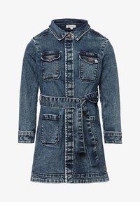 Noppies - Denim dress - vintage blue - 2