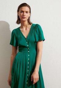 OYSHO - Day dress - evergreen - 2