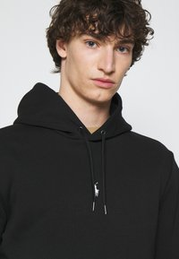 Polo Ralph Lauren - Long sleeved top - polo black - 3