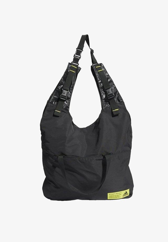 Sports bag - black
