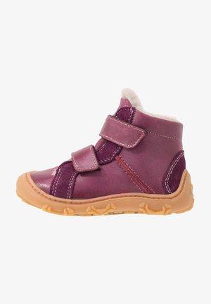 LIAS - Dětské boty - merlot