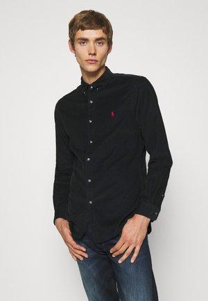 WALE - Shirt - black