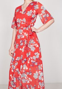 True Violet - Maxi dress - red - 2
