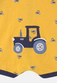 Carter's - TRACTOR - Jumpsuit - yellow - 2