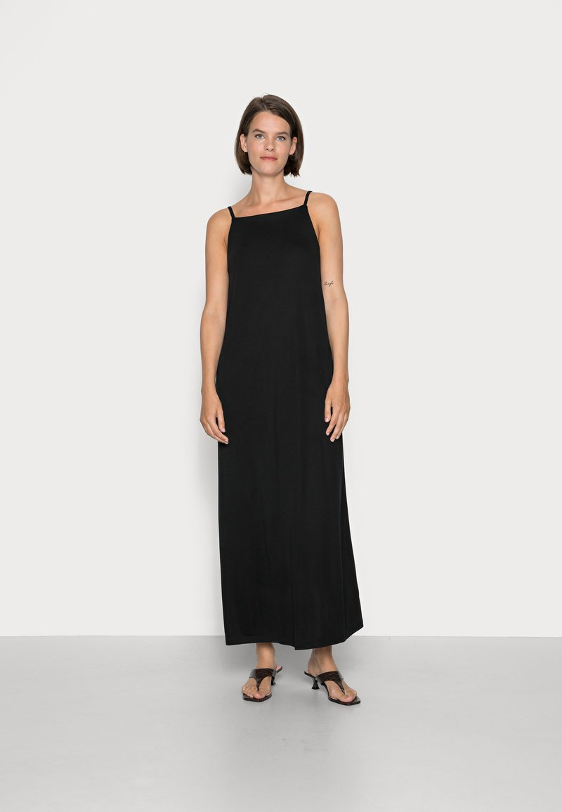 Esprit Collection - Maxi dress - black