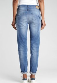 Gang - AMELIE TRULY DOWN - Relaxed fit jeans - jaycee dnm truly down - 1