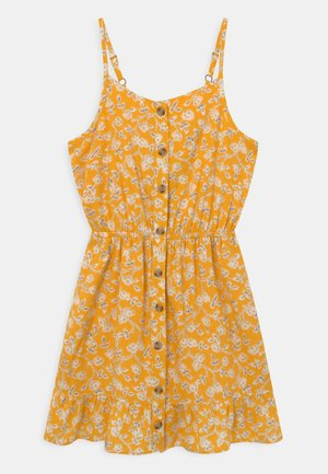 BEST BACK EASTER  - Day dress - yellow