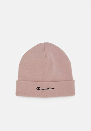 LEGACY BEANIE UNISEX - Berretto - light pink