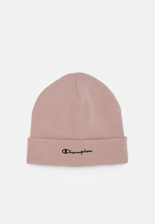 LEGACY BEANIE UNISEX - Lue - light pink