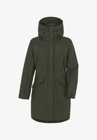 Didriksons - AGNES  - Parka - forest green - 0