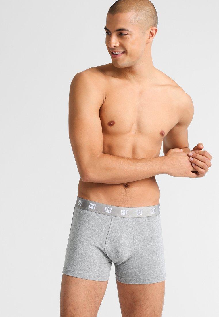 Herren SEASONAL BASIC TRUNK 3 PACK - Panties