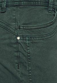 Street One - Slim fit jeans - grün - 3