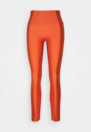 SHINE ON - Leggings - autumn glaze