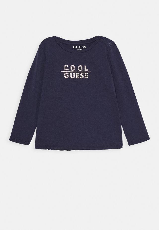 INSERT BABY - Maglietta a manica lunga - deck blue
