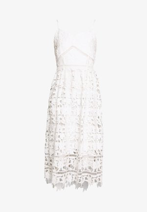 VIZANNA - Cocktail dress / Party dress - cloud dancer