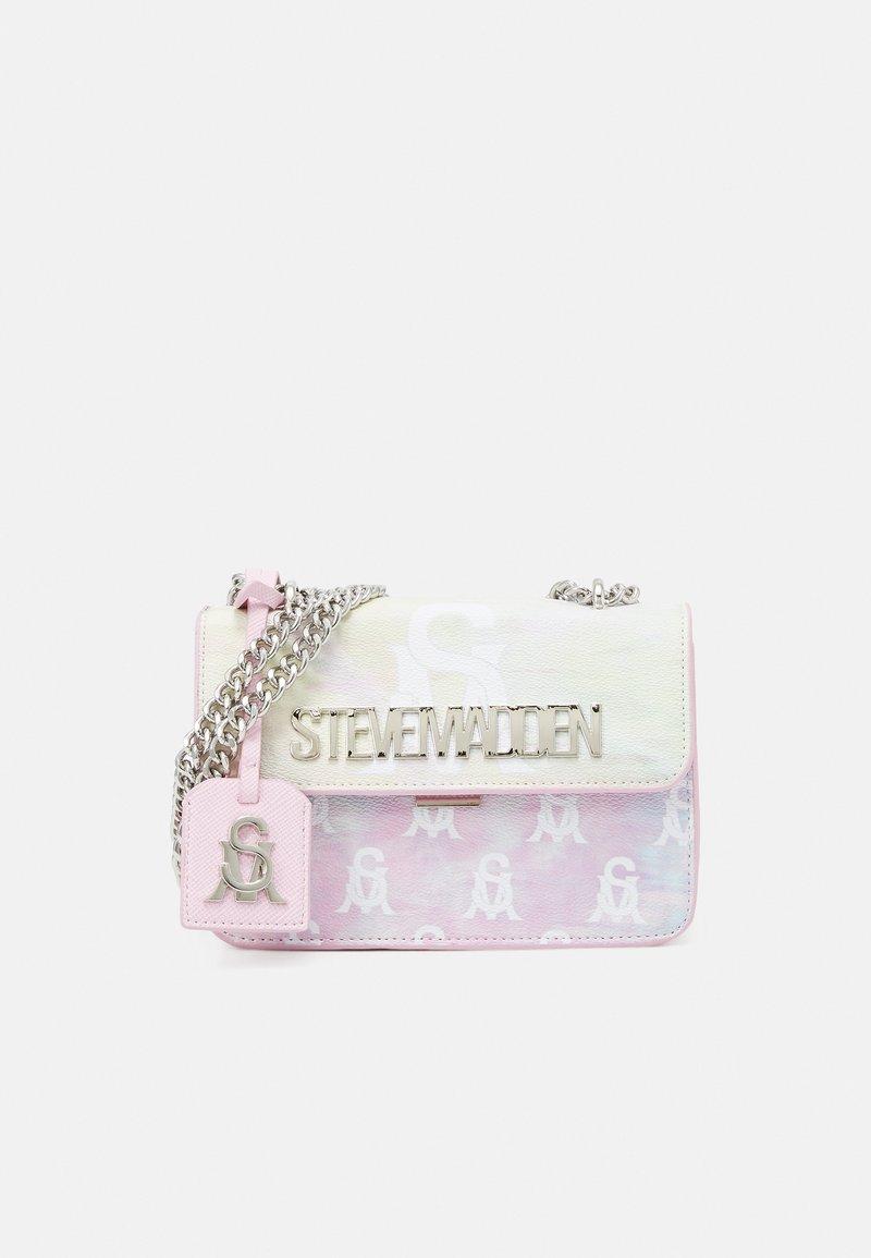 Steve Madden - BSTAKED - Across body bag - pastel
