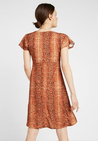 Anna Field - Day dress - orange - 2