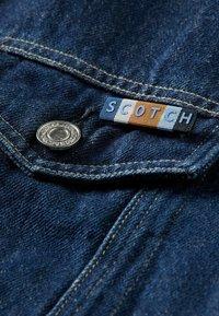 Scotch & Soda - Denim jacket - indigo - 2