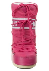 Moon Boot - NYLON - Winter boots - bouganville - 3
