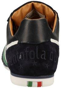 Pantofola d'Oro - Baskets basses - dress blues 29y - 3