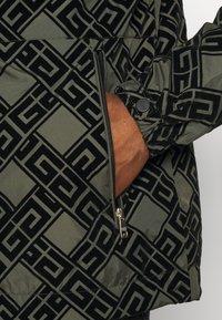 Glorious Gangsta - AMATO  - Lehká bunda - khaki - 5