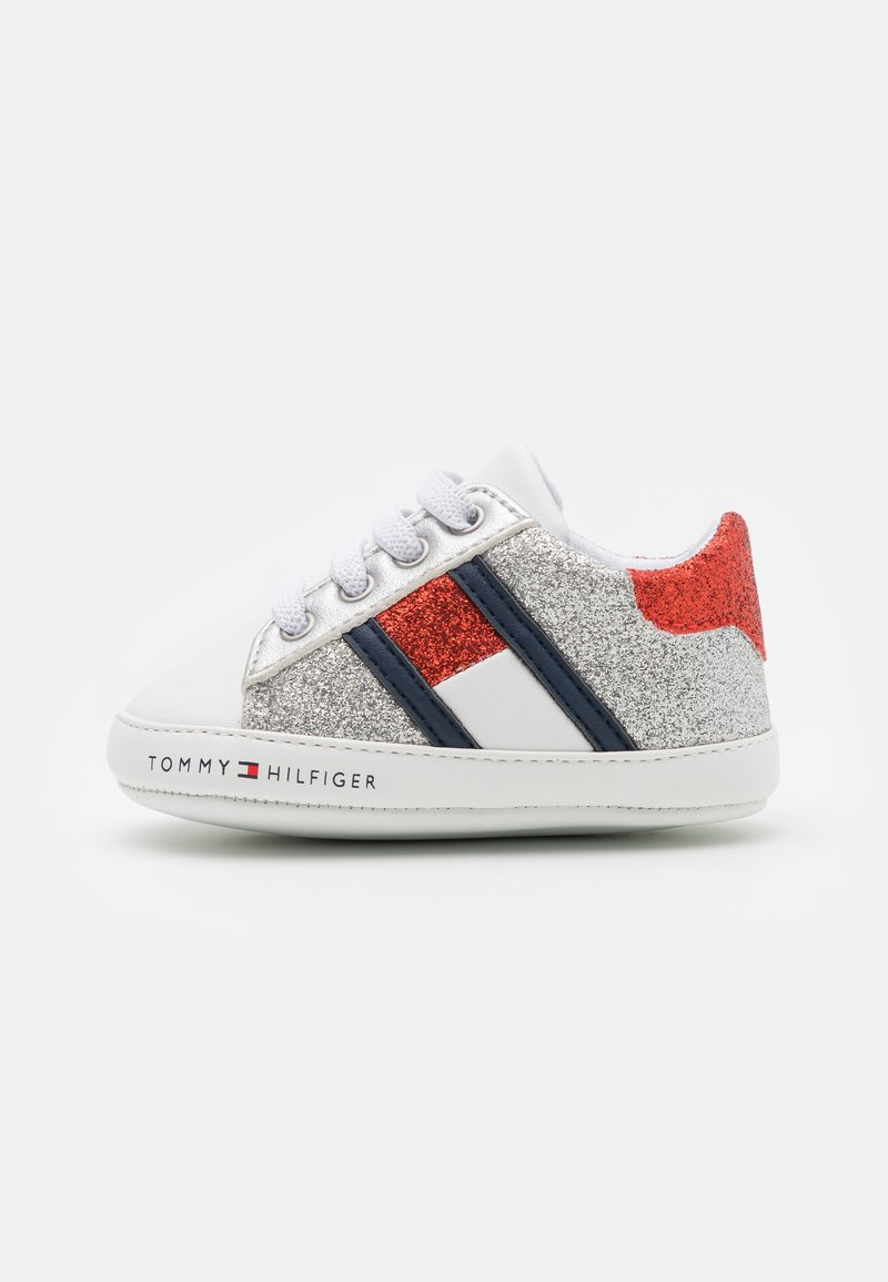 Tommy Hilfiger - First shoes - white/multicolor