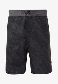 adidas Performance - PRIMEBLUE CLX SHORTS - Swimming trunks - black - 6