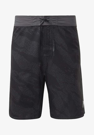 PRIMEBLUE CLX SHORTS - Swimming trunks - black