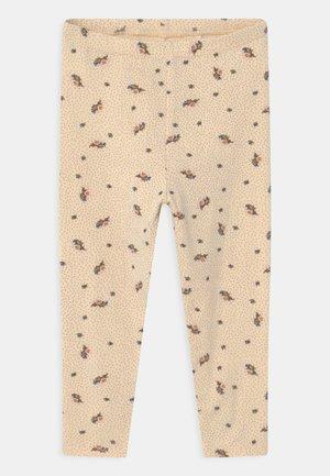 REYA  - Leggings - Trousers - beige