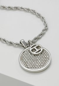 Tommy Hilfiger - CASUAL - Necklace - silver-coloured - 5