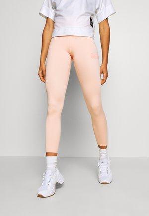 FULL LENGTH - Leggings - orange