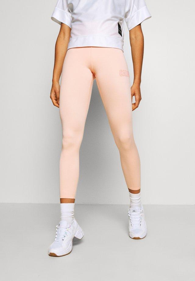 FULL LENGTH - Legging - orange