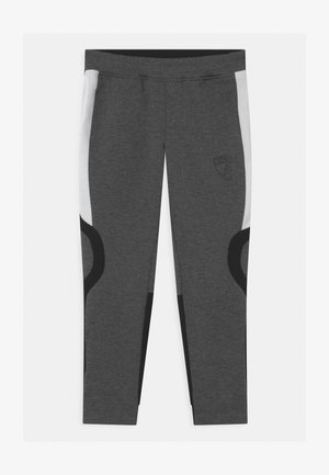 CONTRAST INSERT - Tracksuit bottoms - grey estoque