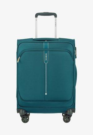 POPSODA  - Wheeled suitcase - teal