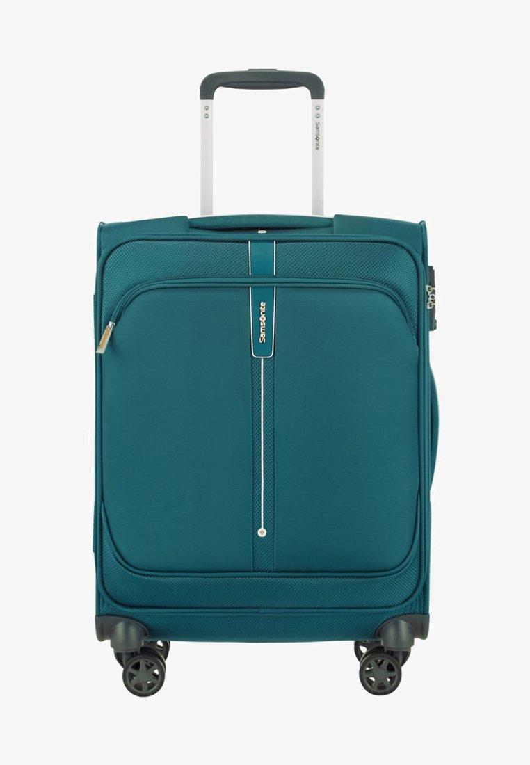 Samsonite - POPSODA  - Wheeled suitcase - teal