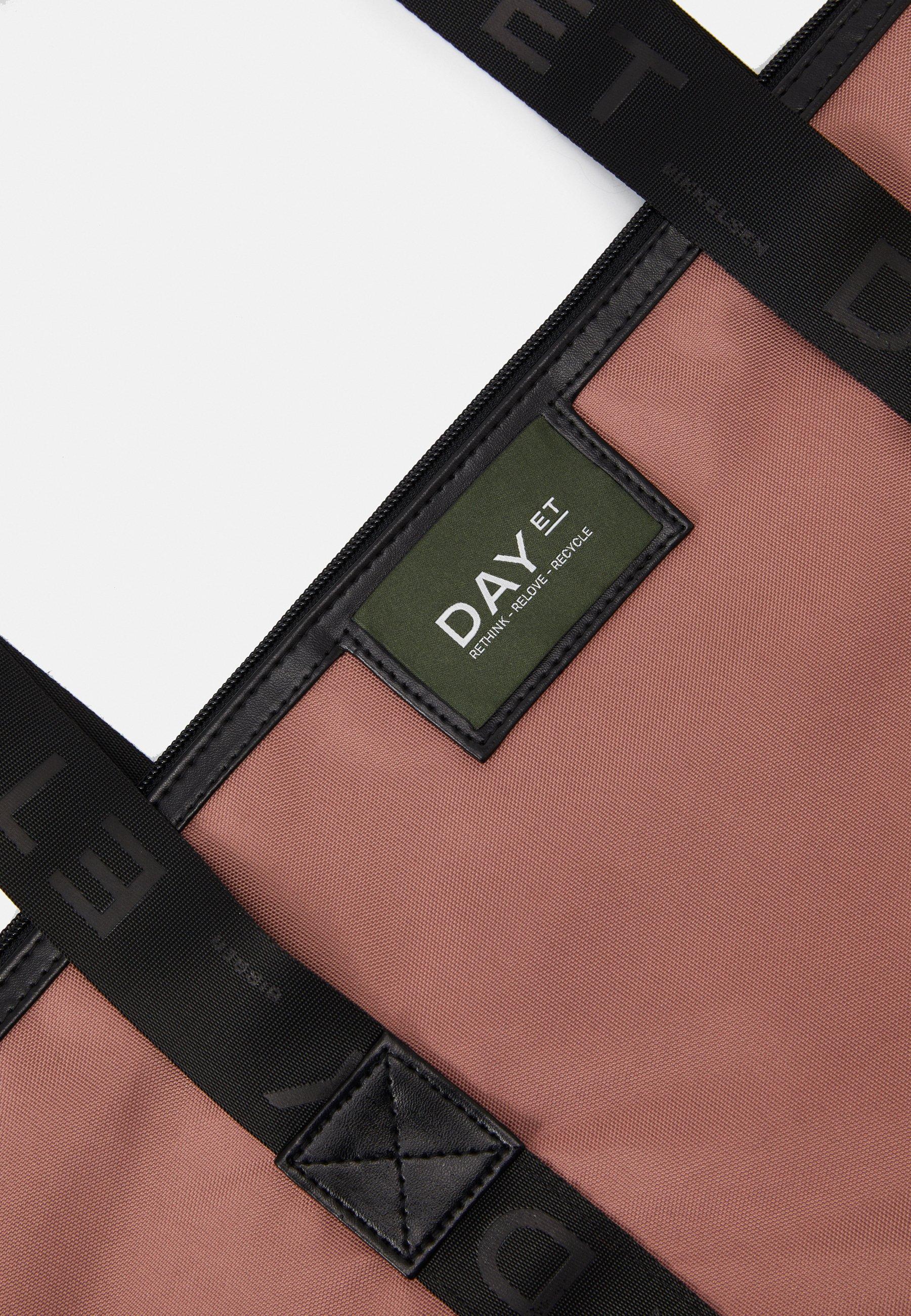 DAY ET GWENETH BAG - Shoppingveske - riad rose/lyserosa iJ8QXWks7xRl1ch