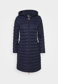 Save the duck - GIGAY - Winter coat - blue black - 5