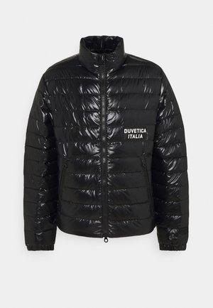 PAVISO - Gewatteerde jas - black