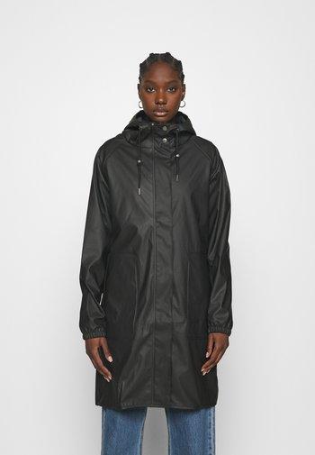 LAURYN JACKET - Waterproof jacket - black