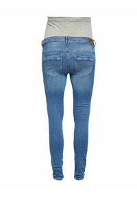 ONLY MATERNITY - Slim fit jeans - blue - 2