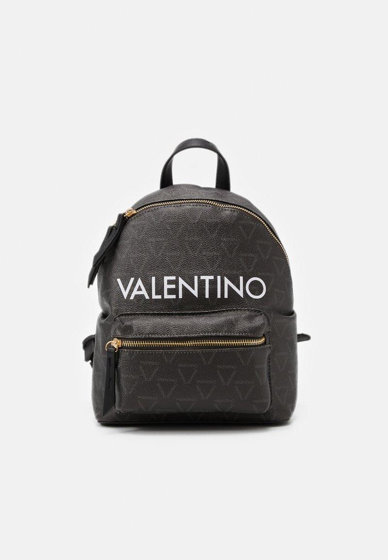 Valentino by Mario Valentino - LIUTO ZAINO - Rucksack - black