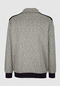 Roger Kent - Zip-up sweatshirt - grau,schwarz - 4