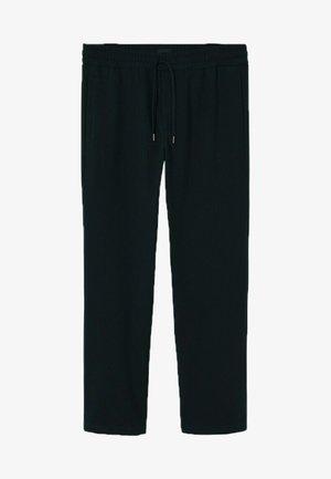 MARIO - Pantalon de survêtement - donkermarine