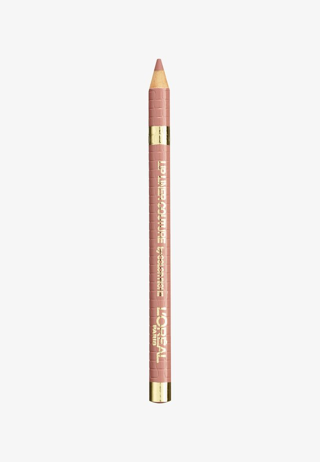 COLOR RICHE LIPLINER - Liplinere - 630