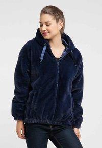 taddy - Winter jacket - blue - 0