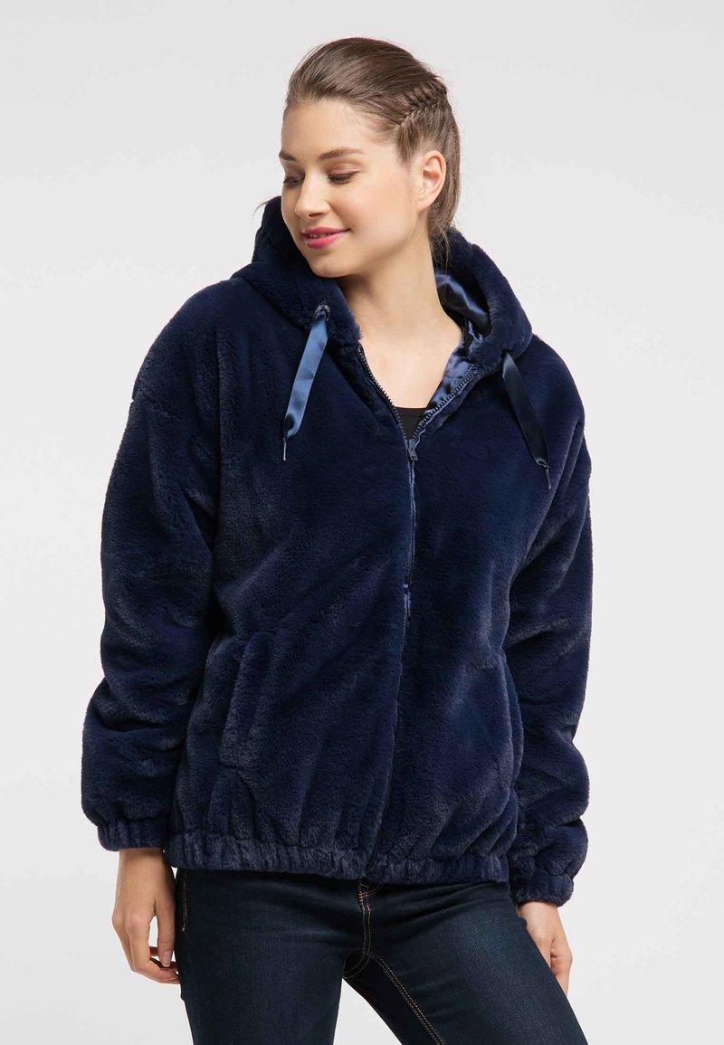 taddy - Winter jacket - blue