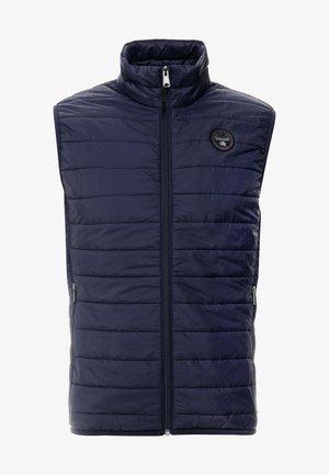 ACALMAR VEST - Waistcoat - blue marine
