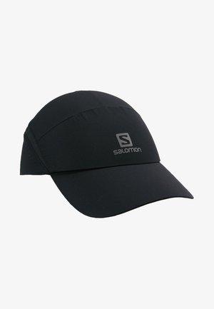 UNISEX - Casquette - black/black
