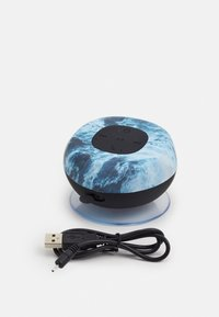 TYPO - SHOWER SPEAKER - Jiné - dark ocean 2.0 - 3